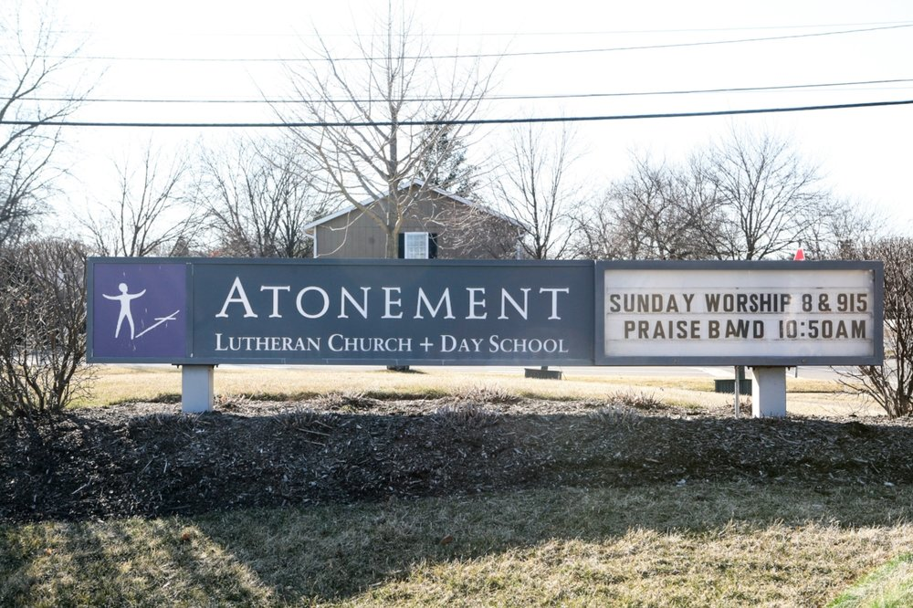 Atonement Lutheran Church