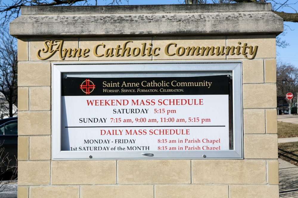 St. Anne Catholic Community
