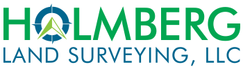 Land Surveyor Northern Michigan | Holmberg Land Surveying, LLC