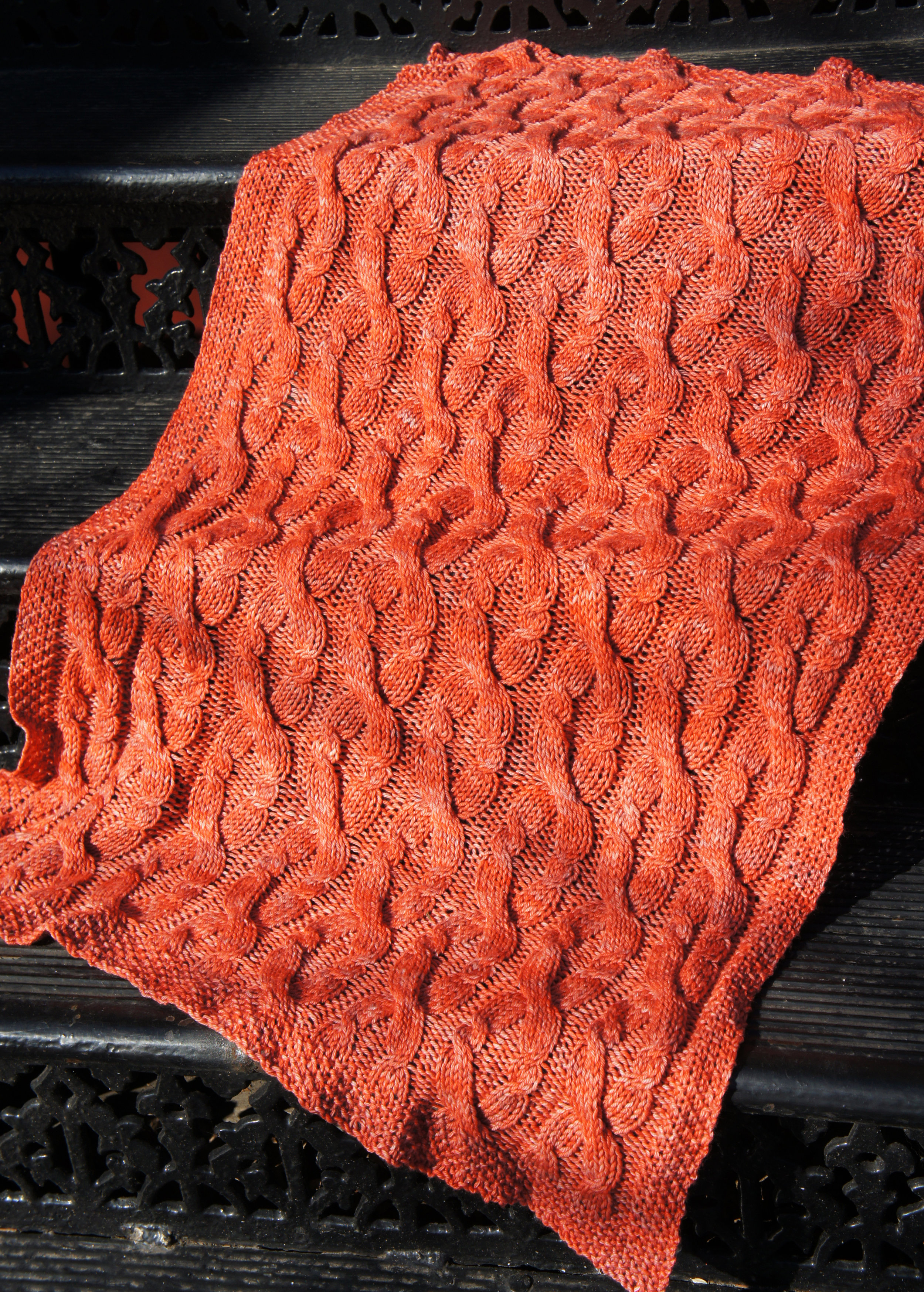 Kinderhook Blanket