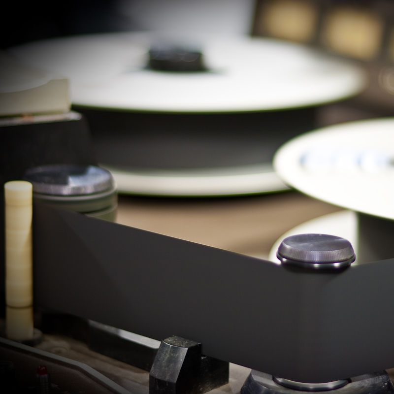 Mastering -