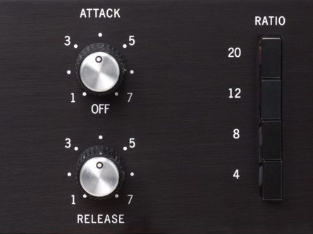 Dynamic Range - Learn how to use four additional vintage compressors for the ultimate variety of dynamic manipulation.