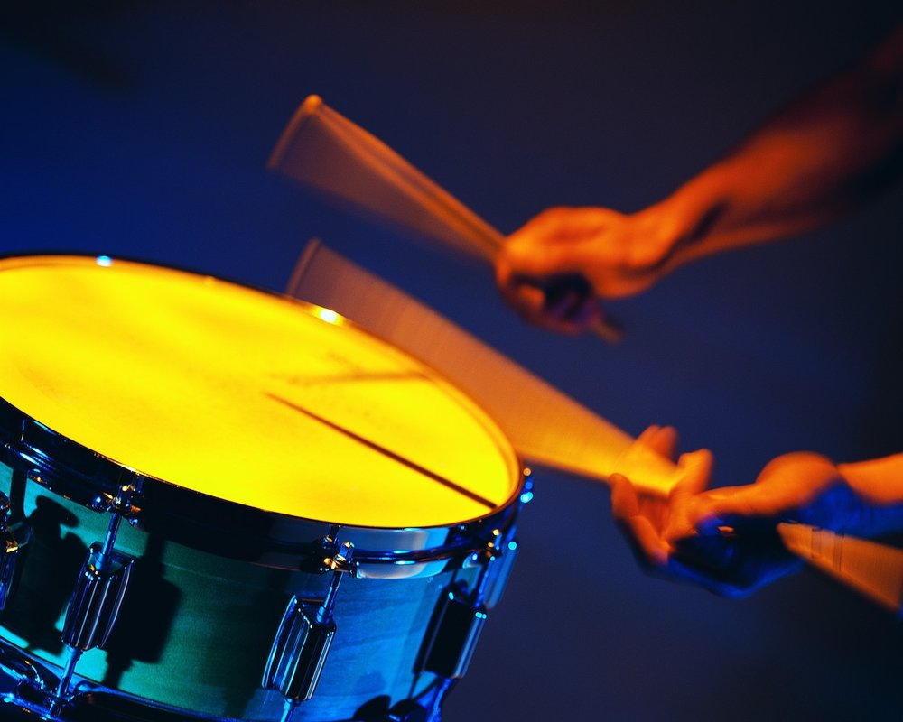 Rhythm Basics  - You will learn about tempo, time signature and musical note values along with accent and syncopation.