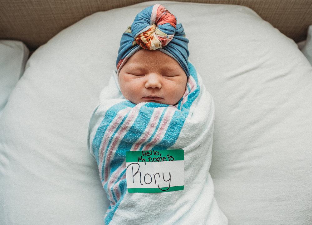 baby turban-  Ella+Olive