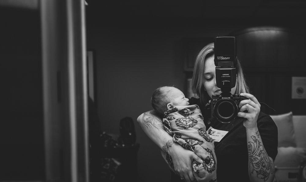 fortpolkbirthphotographer