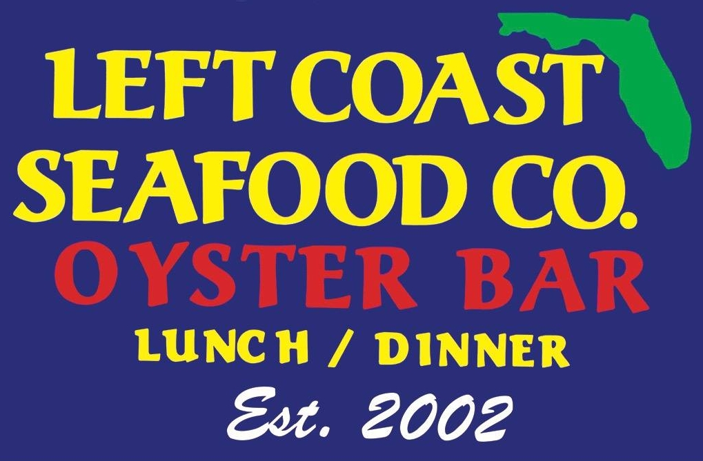 Left Coast Seafood Co.