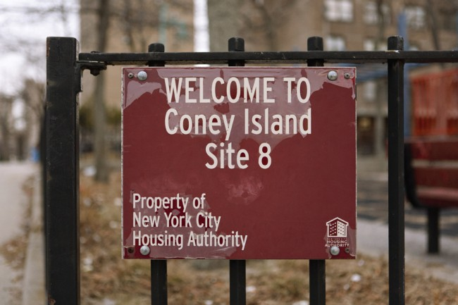 West of Nathan's: Planning Coney Island's Residential Community - Urban Omnibus, January 22, 2014