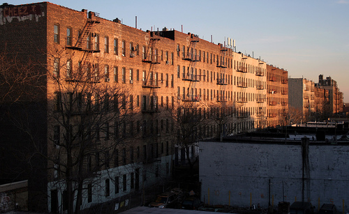 The Life and Death of Low-Income Co-ops in New York City - Progressive Planning Magazine, Winter 2014