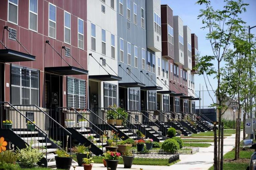 City's housing policy is not adding up - Crain's, August 16, 2018co-author: Tom Waters