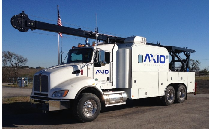 Axio Energy Services