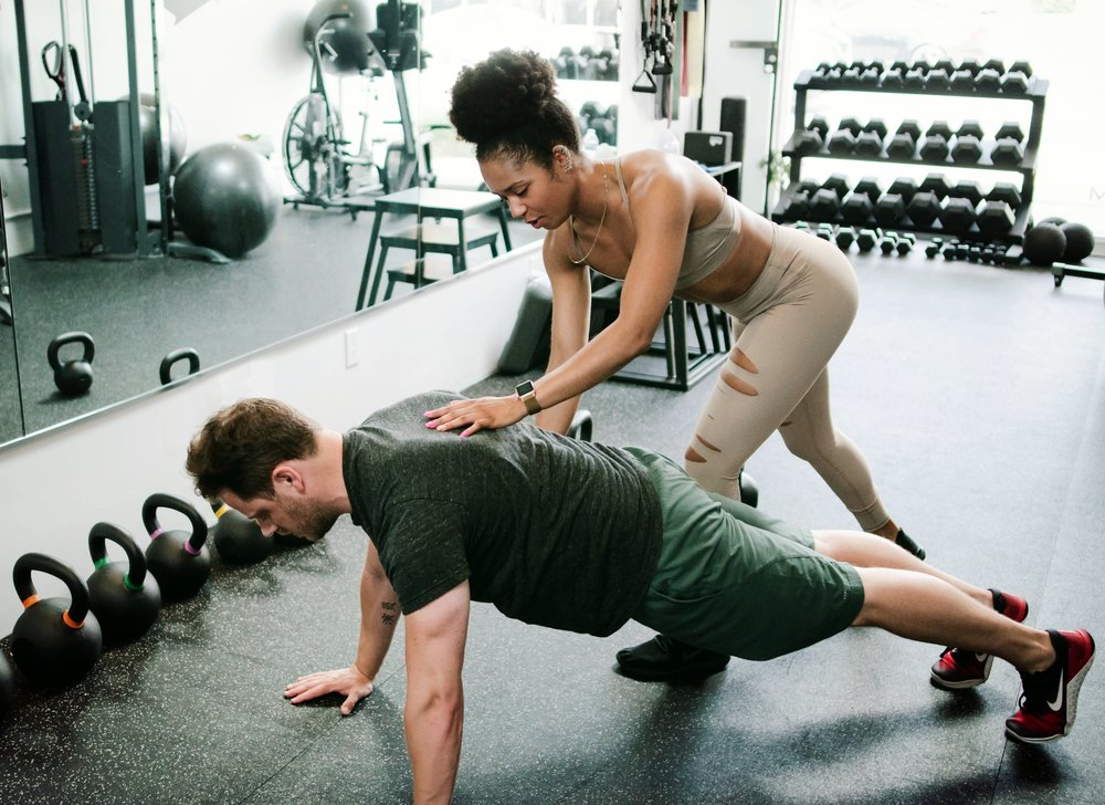 - Personal Training. . .goes far beyond simply guiding you through workouts. It's about the process of learning to move your body, connecting to your mind and discovering your deepest motivations. We work out to feel better. Feel better about our physique. We move to release endorphins and serotonin to improve our mood. In turn when you feel better, you take better care of your body. Move it with purpose, fill it with quality fuel, and see it shine.Following and sticking to a fitness and nutrition plan is tough, and there will be days when connecting to your motivation is a struggle. That's when having a personal trainer is transformative. I provide the accountability, guidance and support that's pivotal to your success.For Packages and Pricing visit the ShopFor rates and availability visit Contact