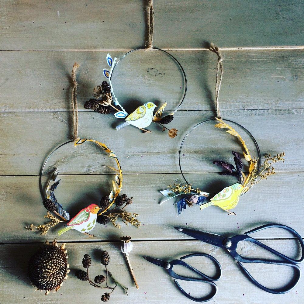 SpringCircleWreaths -