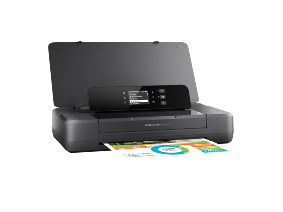 Mobile Printer - Durable, inexpensive, reliable. Light, small, and prints quickly on draft mode (which is how you should be printing your estimates).Even though I have reviewed the Epson WF 100 mobile printer, I still very much prefer the HP Officejet 200 Mobile Printer (shown here) and recommend it over any printer I've used so far.