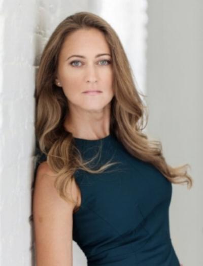 Vera Anderson, Performance Coach