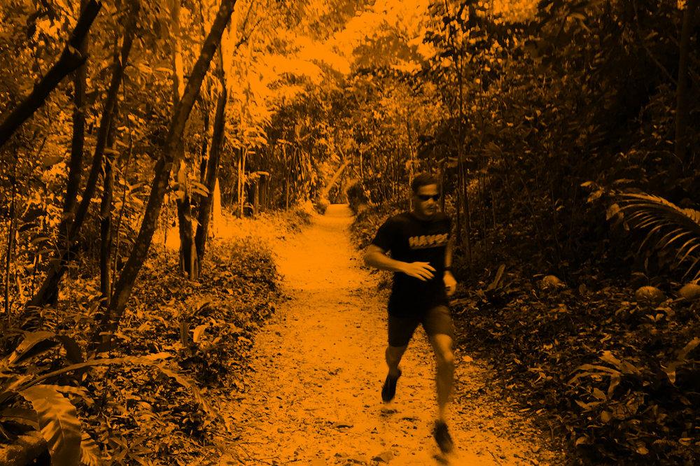 HAVOC ENDURANCE - 17km MEN'S & WOMEN'S INDIVIDUAL ENDURANCE OCR