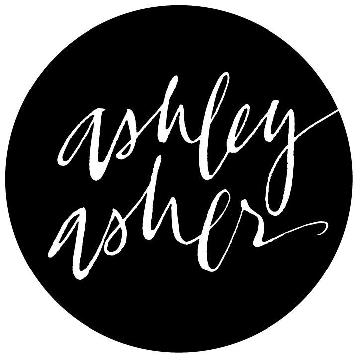 Ashley Asher Design