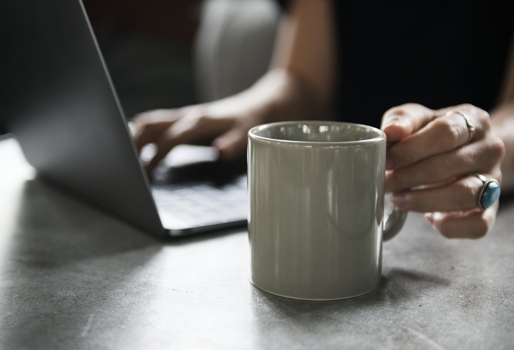 how to have time for bloggig