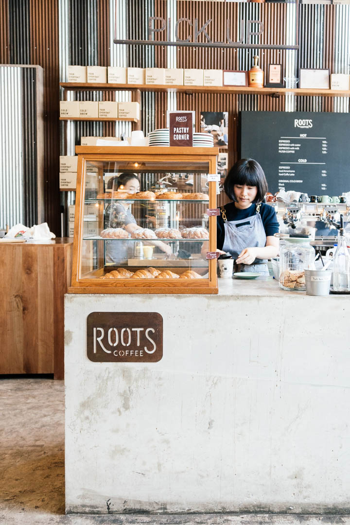 Roots at theCOMMONS