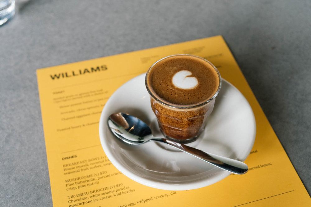 Williams Eatery at Wynyard Quarter, Auckland - Jaya Gascon