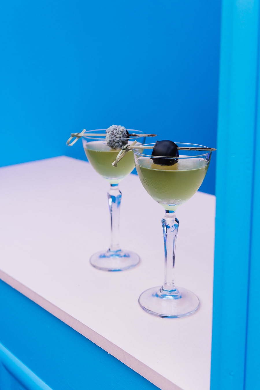The Living Gallery by Bombay Sapphire