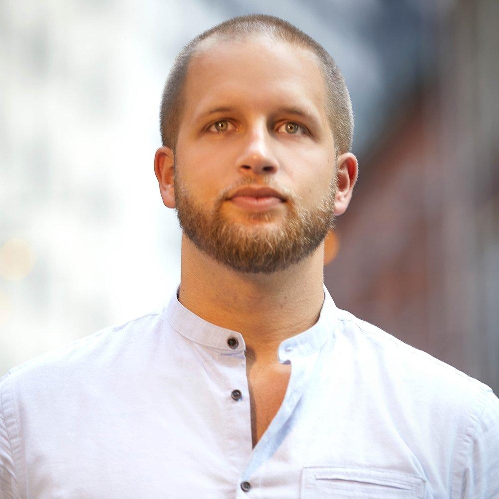 Jared FeldmanFounder, Chief Executive Officer -