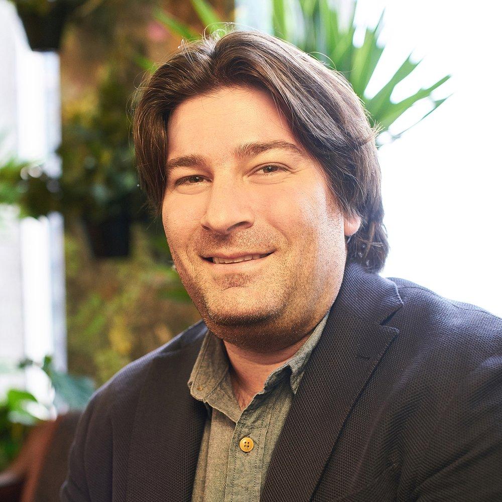 Stuart SchwartzapfelHead of Business Development & Accounts -