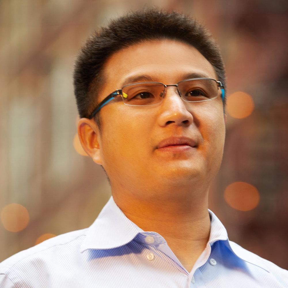 Dr. Sam K. Hui PhDChief Data Scientist -