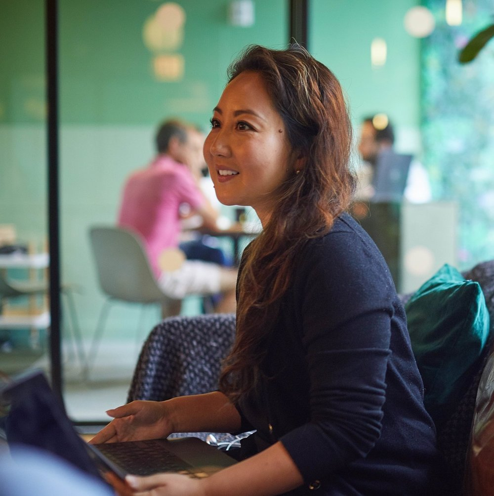 Lisa Leung   Sr. Enterprise Sales Executive