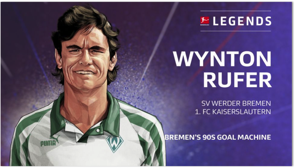 Wynton Rufer - WYNRS - the Wynton Rufer Soccer School of Excellence is a charitable trust and was founded by Oceania Player of the Century Wynton Rufer in 1997.