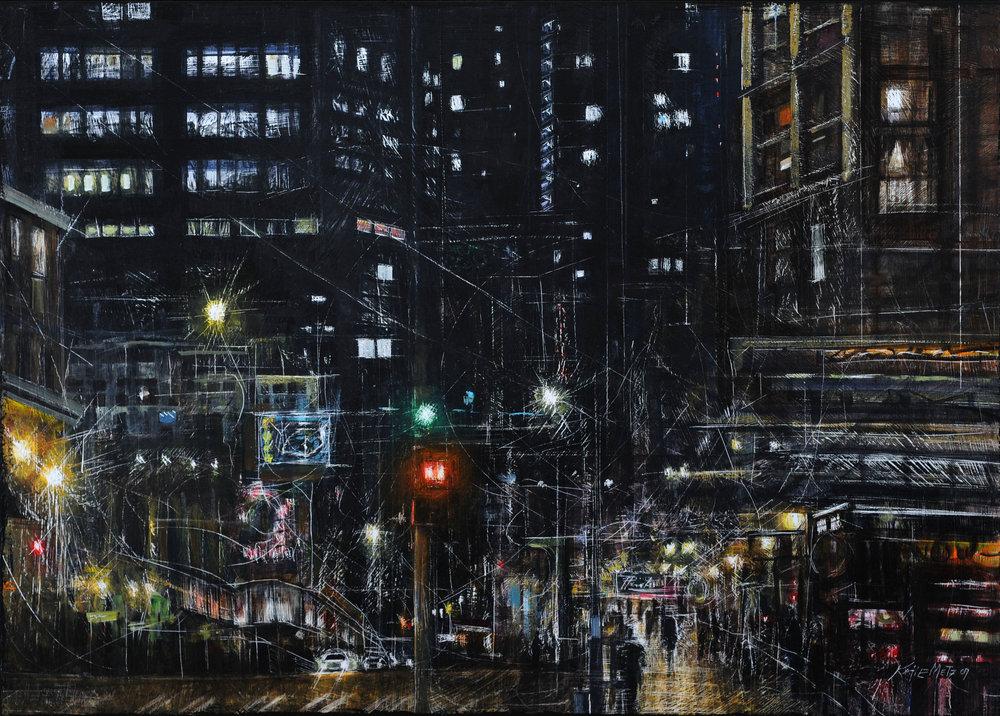 Downtown Seven