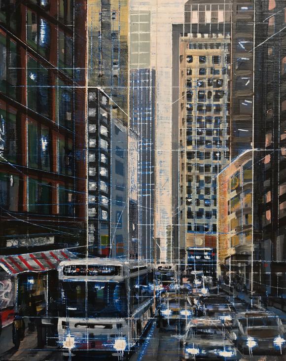 Small Metropolis 25