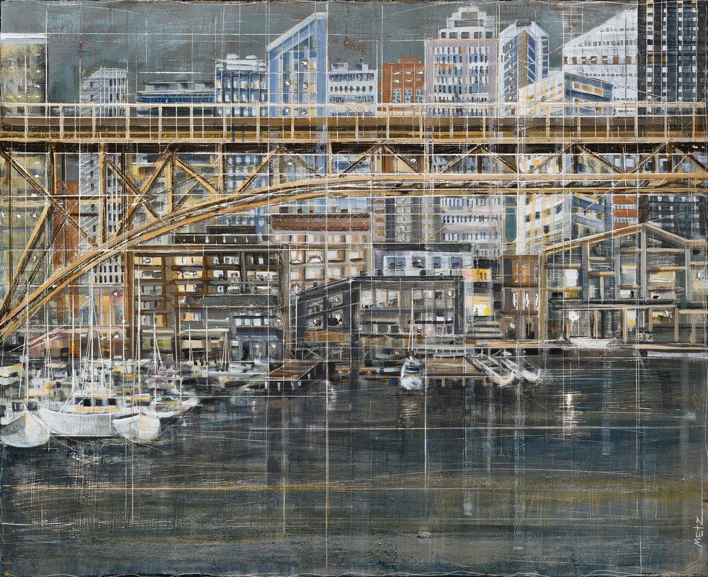 City Bridge 4