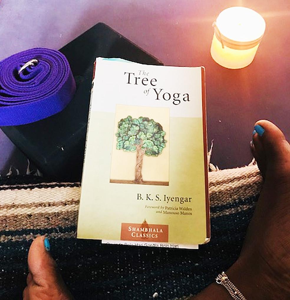 Svadhyaya (Self Study) @ home