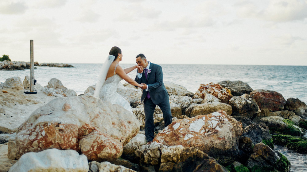 Wedding Films - A wedding film is the perfect way to capture the memories and emotions of your day. You'll be able to revisit the feelings from one of the most important moments in your life, as well as share it with close family, friends and future generations for years to come.
