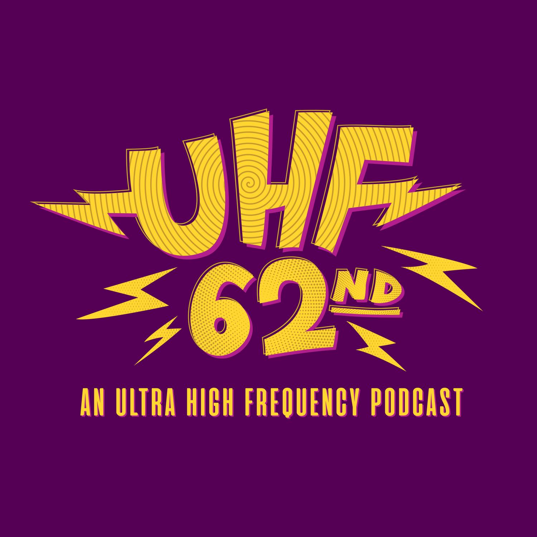 UHF 62nd