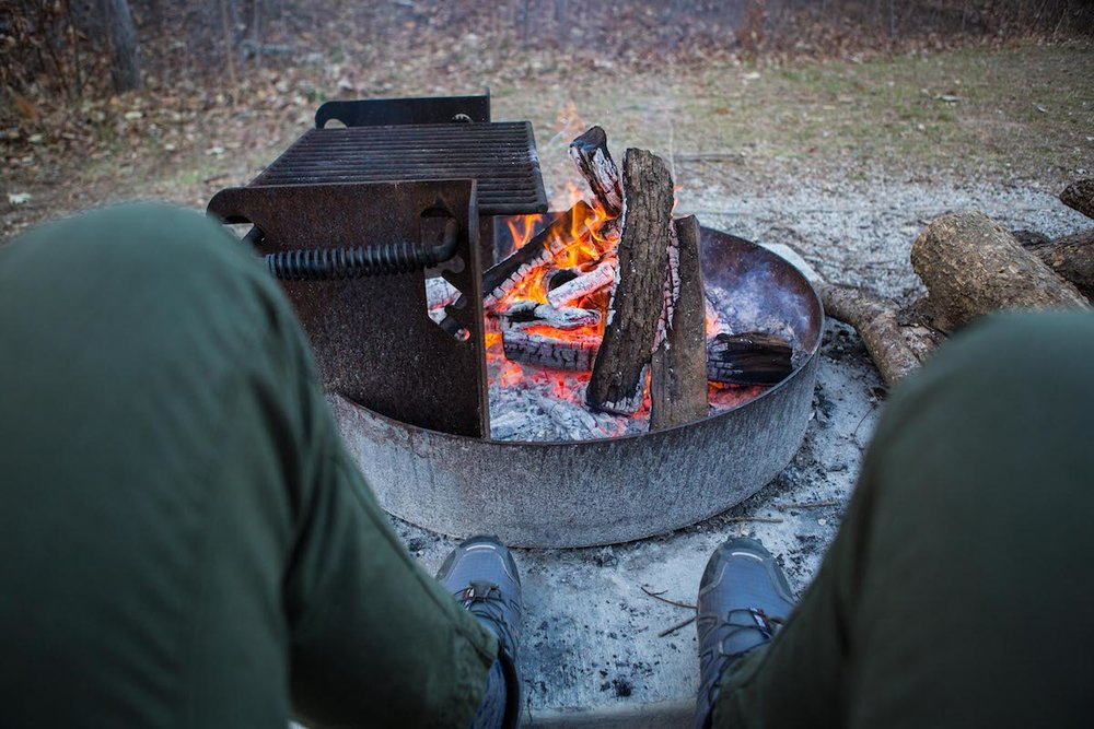 Fuel for the Frontier - It's kind of like trail mix, but for your life. Some resources that you may find helpful on your journey.
