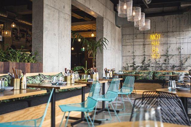 See y'all soon for dinner and good times 😉✌️ . . . . #banhmicaphe #banhmicaphenz #vietnameseeatery #vietnameseeats #vietnameserestaurant #restaurantdesign #interiordesign #coolspaces #neatplaces #neatplacesnz #neatplaceshamilton #hamiltoneats #newzealandeats #lovethetron #hamiltonwaikato #shotoftheday