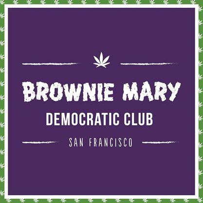 Brownie Mary Democratic Club of San Francisco