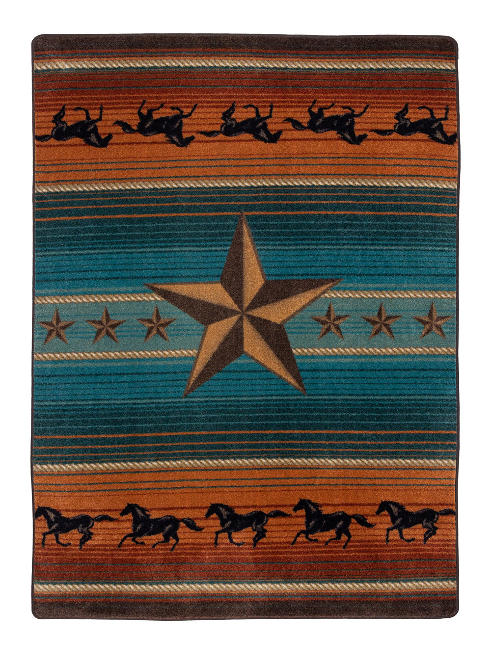 Western Star BFX - Brown
