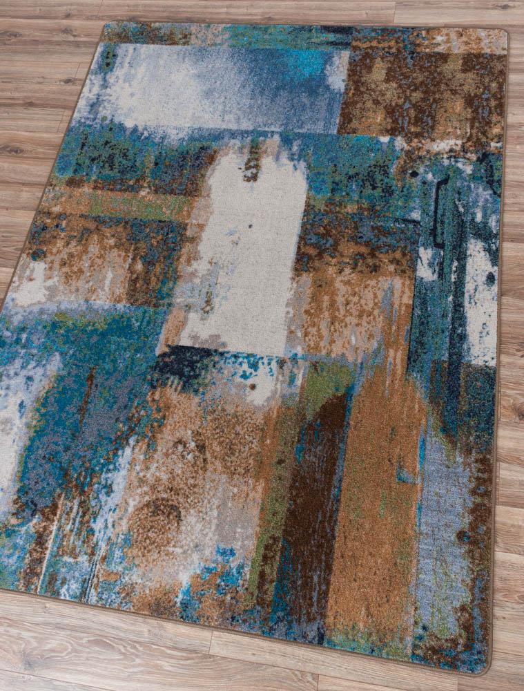 Rust Bucket BFX - Blue Patina