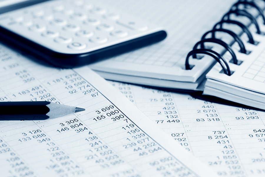 Dedicated Service - As a monthly bookkeeping client, you receive one on one contact throughout the month and it's included in your subscription price.