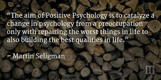 seligman quote