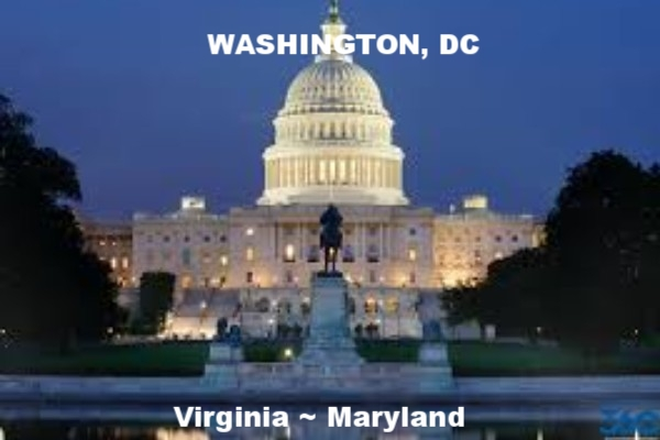 WASHINGTON DC/VA/MD  1 Hour - 600                                                90 Min - 800                                                2.5 Hours - 1000  3 Hour - 1500  5 Hour - 2000                                                    12 Hour - 4,000  24 Hour - 6,000  48 Hour - 10,000                                                                          PLEASE NOTE:   ** After 8pm: ADD +100  ** Weekend Booking: ADD +100   * After 4 hours, each additional hour +400