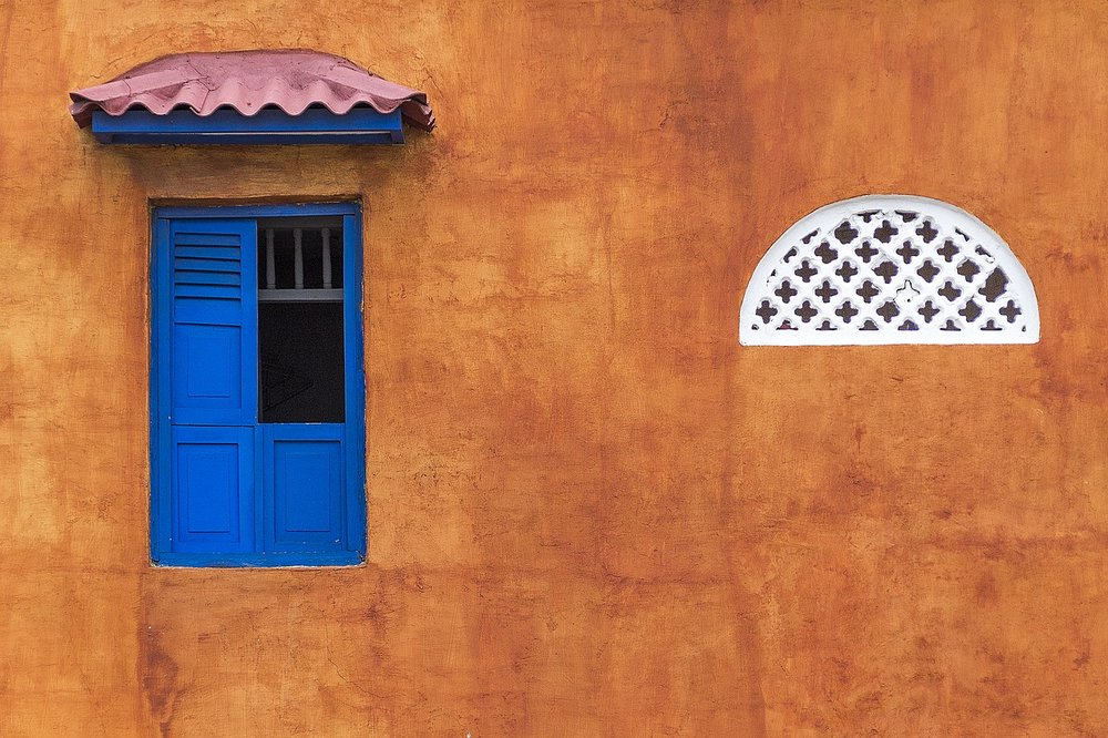 Cartagena wall.jpg