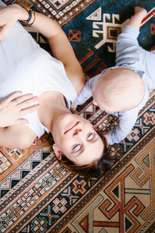 Anna of Alavita Prenatal Nutrition