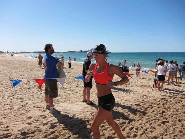 Triathlon T1