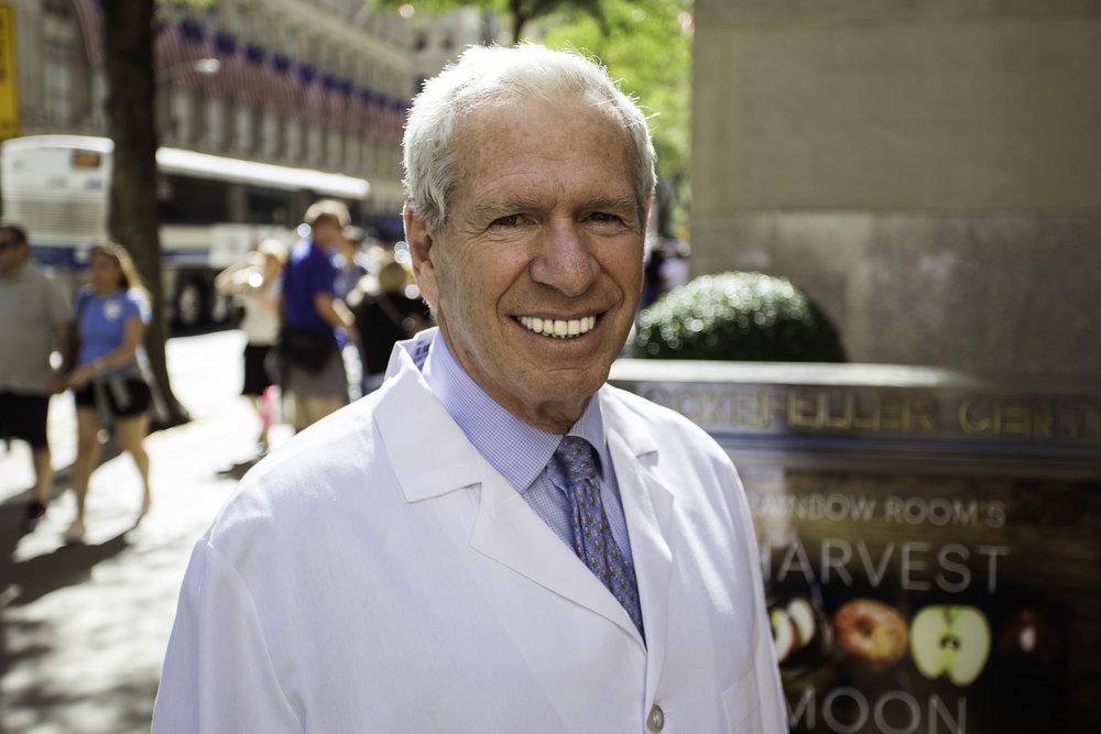 Dr. Raiber