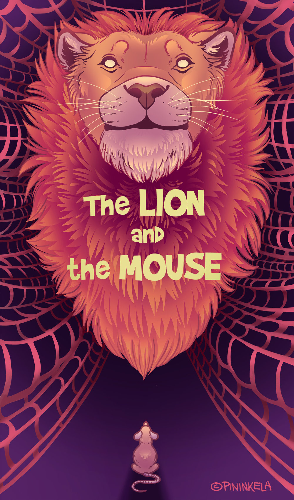 the lion and the mouseWEB.jpg