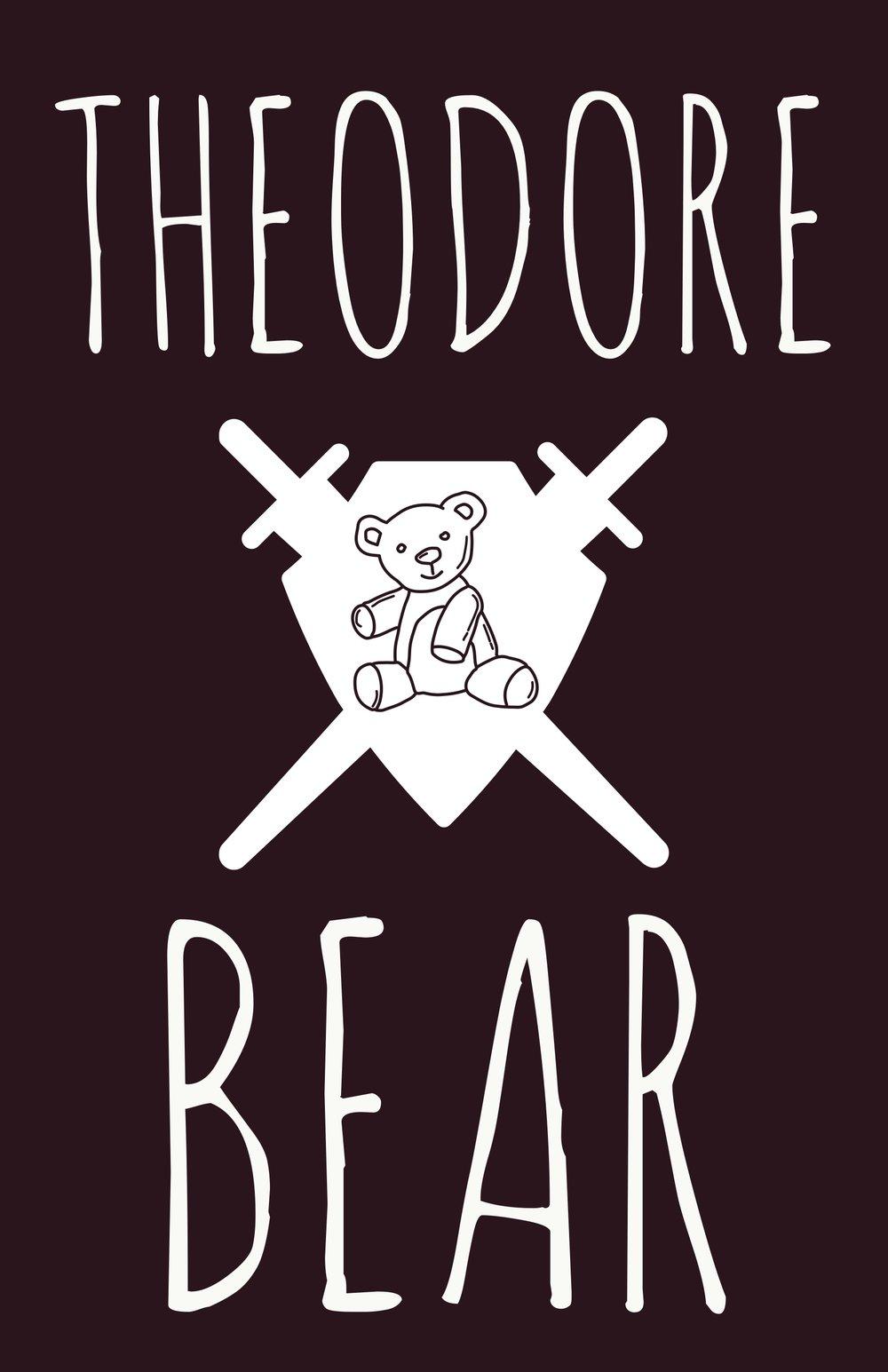 Theodore Bear.JPG