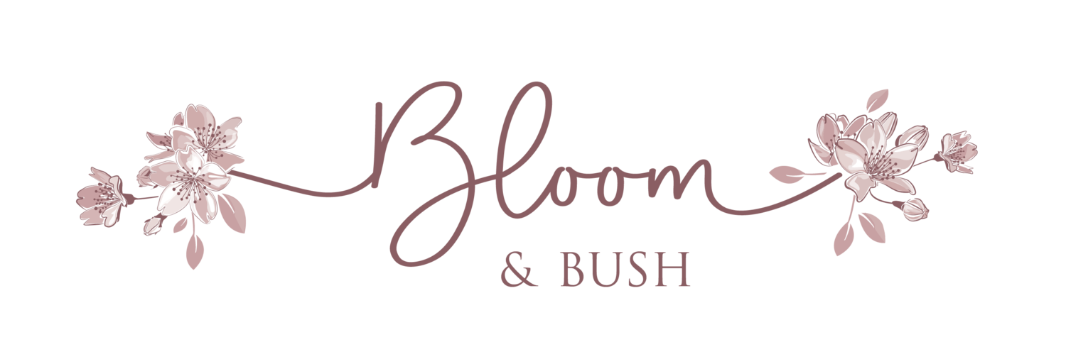 Creative Wedding Florist in Rosebud, Mornington Peninsula | Bloom & Bush